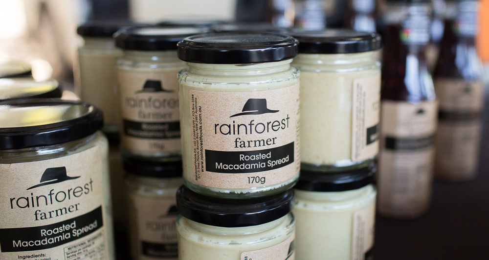 Rainforest Foods