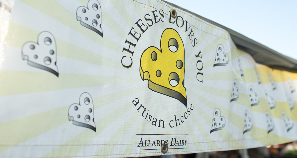 Cheeses Loves You